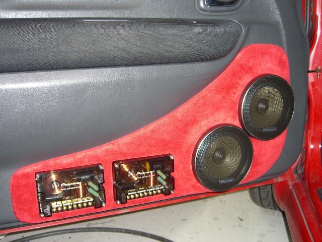 Pioneer Reference Series Suzuki Ignis