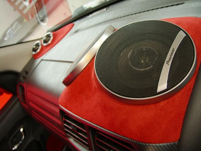 Pioneer Reference Series Suzuki Ignis Maroochy Car Sound
