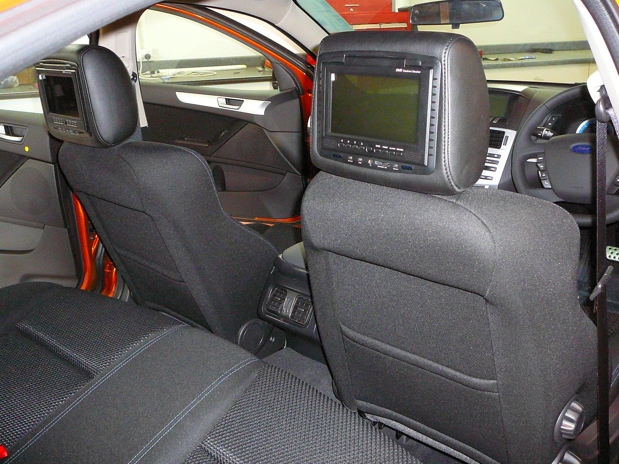 2009 Ford Xr6 Head Unit :: Dragonsfootball17