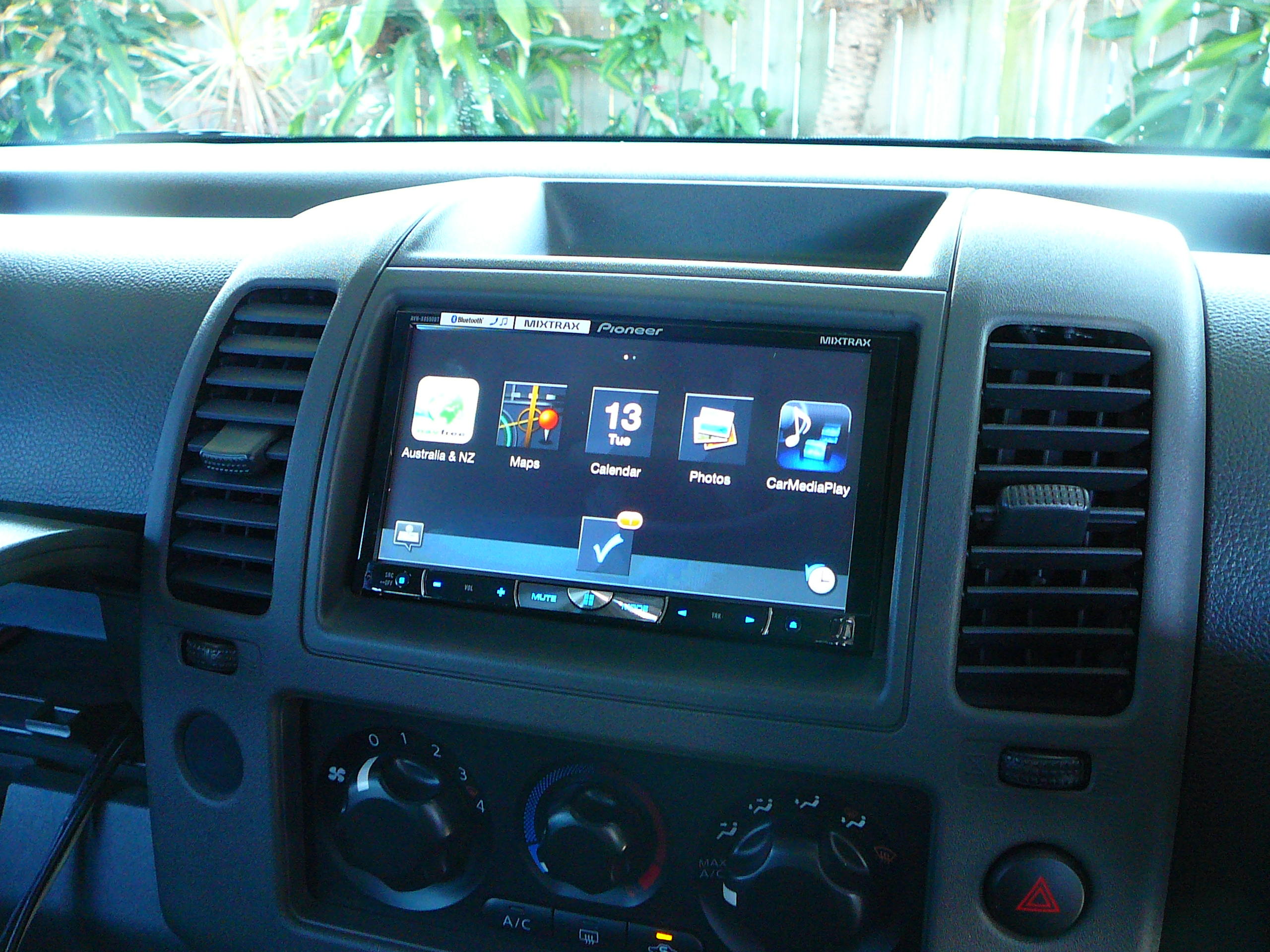 PIONEER AVIC-F50BT GPS NAVIGATION DRIVER WINDOWS
